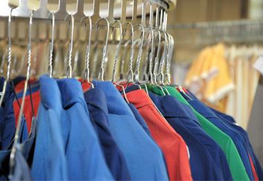 Vêtements professionnels EPI